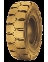 Pneumatici Pieni Superelastici Antitraccia Marangoni Eltor 140x55-9 E3